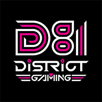 DISTRICT81 Gaming